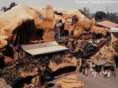 KBF Calico Mine