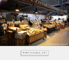 Landmarkt Schellingwouderdijk | Food Retail Design - created via http://pinthemall.net