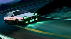 Free initial d final stage