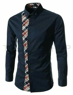 Cheap social masculina, Buy Quality camisa social masculina directly from China camisa masculina Suppliers: Dropshipping camisa masculina Men's Casual Long Sleeve Printing Casual Shirt Slim Fit Men Shirts camisa social masculina African Shirts For Men, African Dresses Men, African Men Fashion, African Wear, African Style, Fashion Men, Casual Shirts For Men, Men Casual, Men Shirts