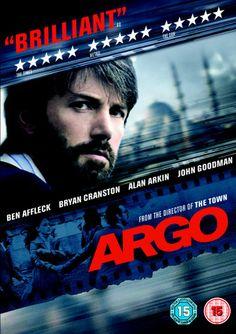 Argo - DVD.