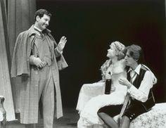 STEPHEN AND MR. WILDE. Hal Eisen, Jennifer Roberts Smith, Don Carrier
