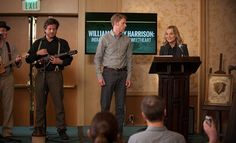 """Parks and Recreation: """"William Henry Harrison"""" Review"""