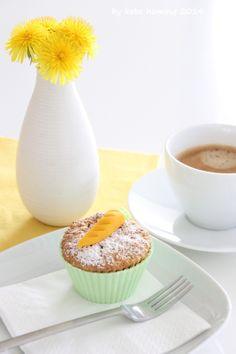#Rüblikuchen... #Karottenkuchen... #Kuchen im Topf... bald ist Ostern... #carrot #cake