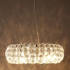 Buy john lewis esma ceiling light 5 arm online at johnlewis buy john lewis bangles small crystal brass ceiling light online at johnlewis mozeypictures Images