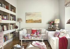 decorology: Embrace your small space!