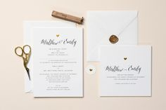 Stationery — Holly Booth Photography | Product Photography | Commercial Photographer