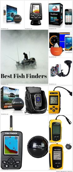 GPS fish finders are very important to someone who fishes from a boat and is really serious about catching fish. Most of the GPS systems come with cartography of the U.S. coastline, major inland lakes and the larger rivers and streams. These portable fish finders make it a lot easier not only to see fish but to get to places where fish should be. These units make it really easy to accurately pinpoint those hot fishing spots and get you there quickly.