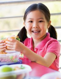 The top 20 Best Baon for Kids and more!