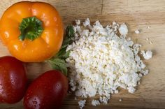 Feta Stuffed Peppers - Powered by @ultimaterecipe