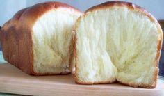 Японский молочный хлеб «Хоккайдо» - Гранд кулинар - рецепты с фото