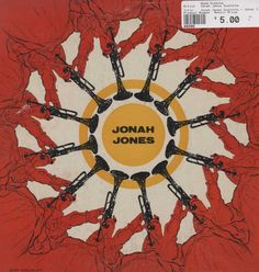 Jonah Jones Sextette - Johah Jones Sextette