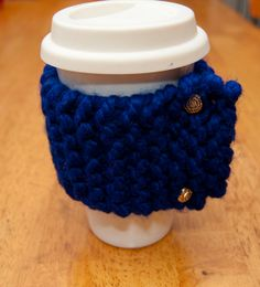 Just added some new items on Etsy Knitting By Sengul! check it out! These coffee cozy make the perfect stocking filler! And they are adjustable to fit on any drink! Enjoy