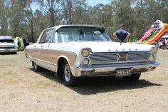 1966 Dodge Phoenix