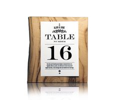 Wedding Invitation. Wedding table numbers. Wood Wedding Invitation frame set of 20. Icelandic driftwood.