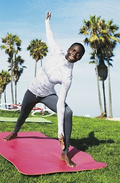 Page 93: Zella Jacket & Leggings #Yoga #Nordstrom #December #GiftsWithGusto