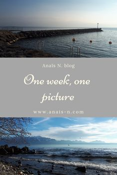 New series on my blog!!!  Every Sunday, I share a picture of the week and comment it, with my thoughts, mood, etc.  #blog #newseries #1W1P #pictures #photography #oneweekonepicture