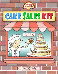 Carve out more time for baking and decorating by organizing your growing specialty cake business with this comprehensive bundle of bakery sales tools. Keep track of all pertinent details, streamline your quote efficiency, and take your professionalism to the next level using a wide range … Continue reading →