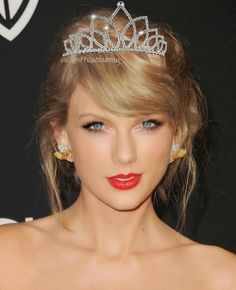 Princess Taylor Swift