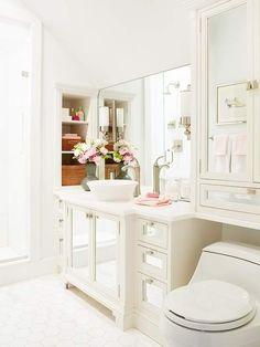 bathroom ideas #KBHomes