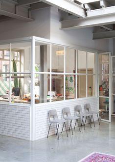 Réhabilitation d'un ancien garage en maison /architecture, luminosité et…