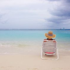 Cayman Islands /been here, loved the place