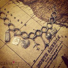 I ✈️ info@daniadesign.it