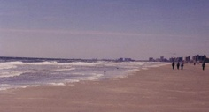 Things to do at the beach: Myrtle Beach South Carolina