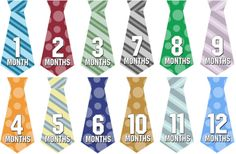 baby onesie neck tie printables