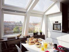 Best velux zolder dakramen images roof window
