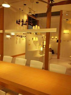 Faro Barcelona - HKLF Hong Kong, Barcelona, Lighting, Home Decor, Lighthouse, Homemade Home Decor, Barcelona Spain, Lights, Lightning