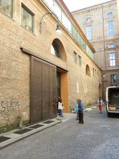 19 Torino, Street View, Museum
