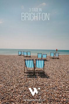 England Städtereise: Ja England hat tatsächlich noch andere sehenswerte Städte zu bieten außer London :-) Wir zeigen dir, was du in drei Tagen in der hippen Küstenstadt Brighton mit ihrem milden und sonnigen Klima alles gesehen und gemacht haben solltest. #reisetipp #städtetrip #europa