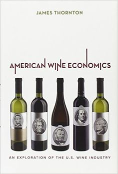 The U.S. wine industry is growing rapidly and wine consumption is an increasingly important part of American culture. American Wine Economics is intended for students of economics, wine professionals, and general readers who seek to gain a unified and systematic understanding of the economic organization of the wine trade.