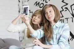 3 questions to ask yourself before letting your child open an Instagram account…
