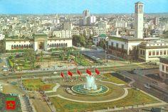Casablanca - our memories...