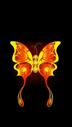 Butterfly Wallpaper, Butterfly Art, Wallpaper Backgrounds, Iphone Wallpaper, Vanessa Cardui, Decoupage Paper, Pretty Wallpapers, Beautiful Butterflies, Guys And Girls