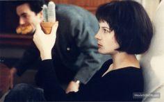 The Unbearable Lightness of Being (1988) Daniel Day-Lewis and Juliette Binoche