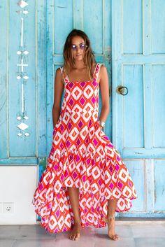 5f02ce1d805dc Felicity Dress - Dragonfruit. Felicity Dress - Dragonfruit – Renee Loves  Frances