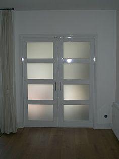 openslaande deuren - Google zoeken Decor, Furniture, Lockers, Cabinet, Home Decor, Locker Storage, Storage, Doors