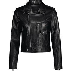 Asymmetrical Zipper Faux Leather Jacket (115 BRL) ❤ liked on Polyvore featuring outerwear, jackets, imitation leather jacket, asymmetrical zipper jacket, vegan leather jacket, synthetic leather jacket and faux-leather jacket