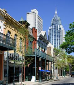 I was born in Mobile, Alabama. Lived there most of my life. From 1984-1985. Then from 1996-2003. Then from 2004-2005. Then from 2011-current.