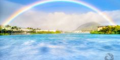 "Aloha Friday Photo: ""The Light Show"" Rainbow | Go Visit Hawaii"
