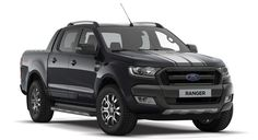 Sime Darby Auto Connexion (SDAC) has announced a limited edition Ford Ranger WildTrak, dressed up in a Jet Black scheme. Previously only available in Pride