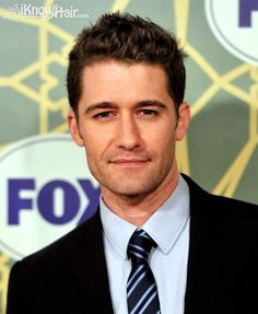 Matthew Morrison - I LOVE THIS MAN!! So sweet and gracious in person!