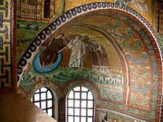 jesus ancient Christian art | Early Christian Architecture on Influence Also Dominates Much Of The ...