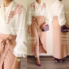 Vintage dresses casual classy skirts 21 ideas for 2019 Abaya Fashion, Muslim Fashion, Modest Fashion, Girl Fashion, Fashion Dresses, Womens Fashion, Fashion Design, Hijab Style, Hijab Chic