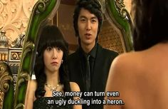 The poor, kind-hearted female lead is always falling for the arrogant, rich asshole. | Community Post: 21 Reasons Korean Dramas Are Ridiculously Frustrating