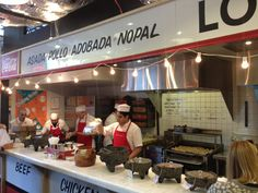 Another reason to visit Chelsea Market! | Los Tacos No.1 in New York, NY