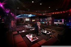 A look inside the new #Vegas club about to hit The Strip with #Foxtail SLS Las Vegas: http://gvt.travel/0522Fox